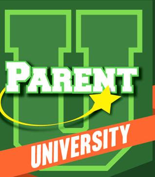 Parent University- 10/16/19