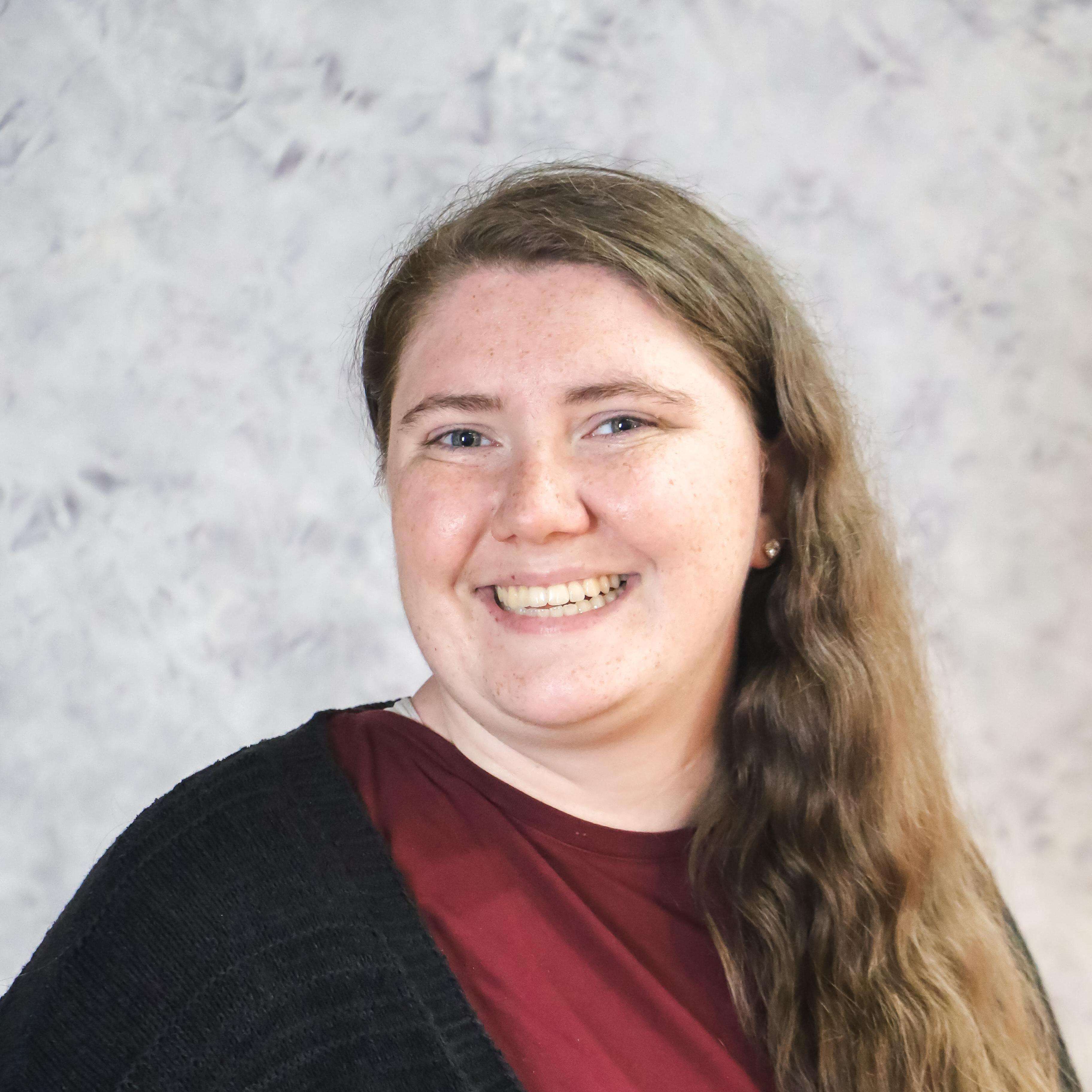 Amanda Carter's Profile Photo