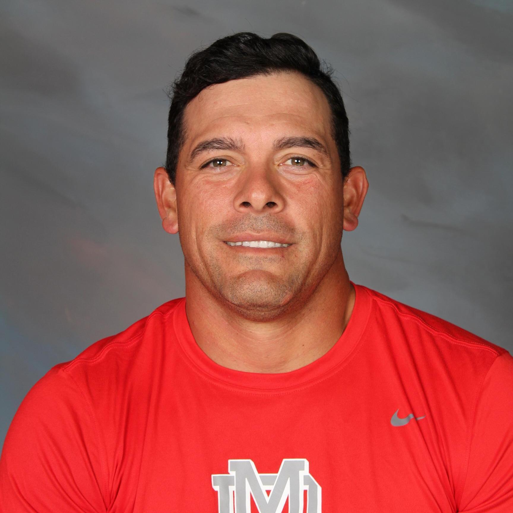 Richard Mercado's Profile Photo