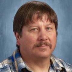 John Carruthers's Profile Photo