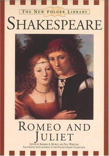 Romeo and Juliet Play Image