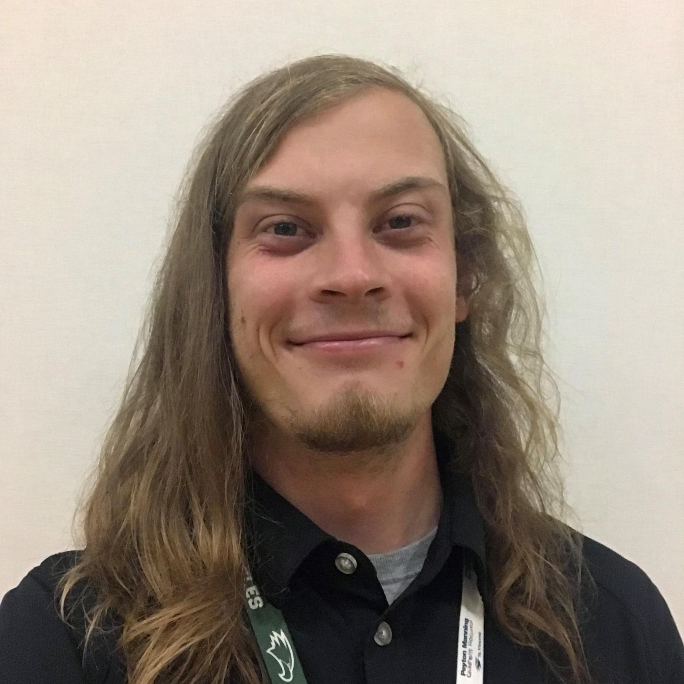 Nicholas Stafford's Profile Photo