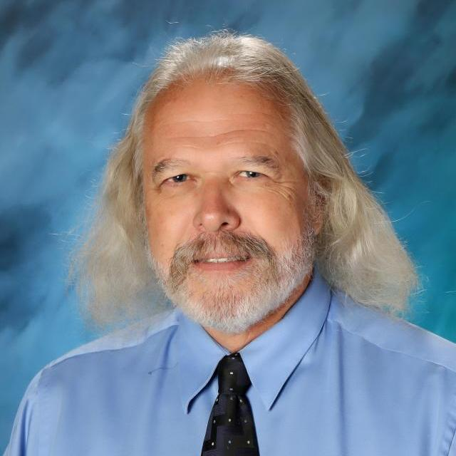 Paul Harman's Profile Photo