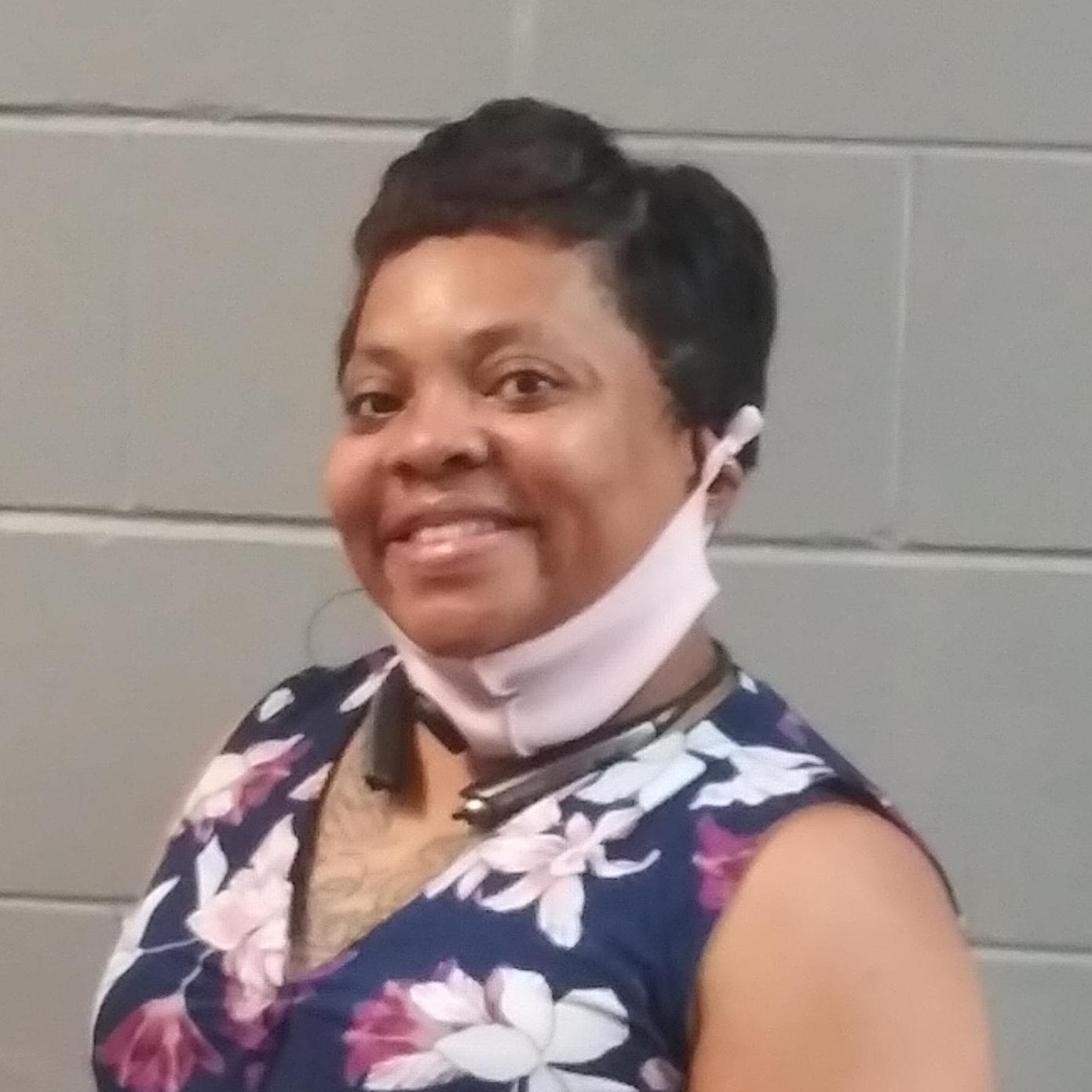 Lapasha Hodges's Profile Photo