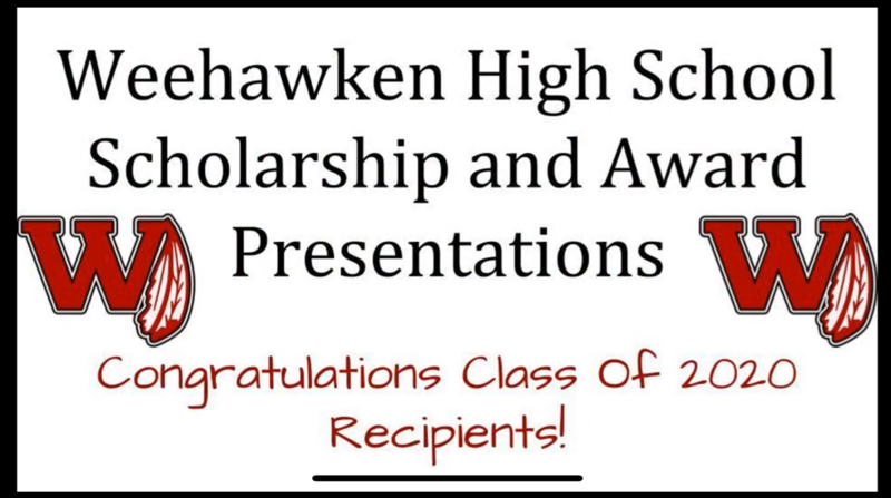 WHS scholarship and awards
