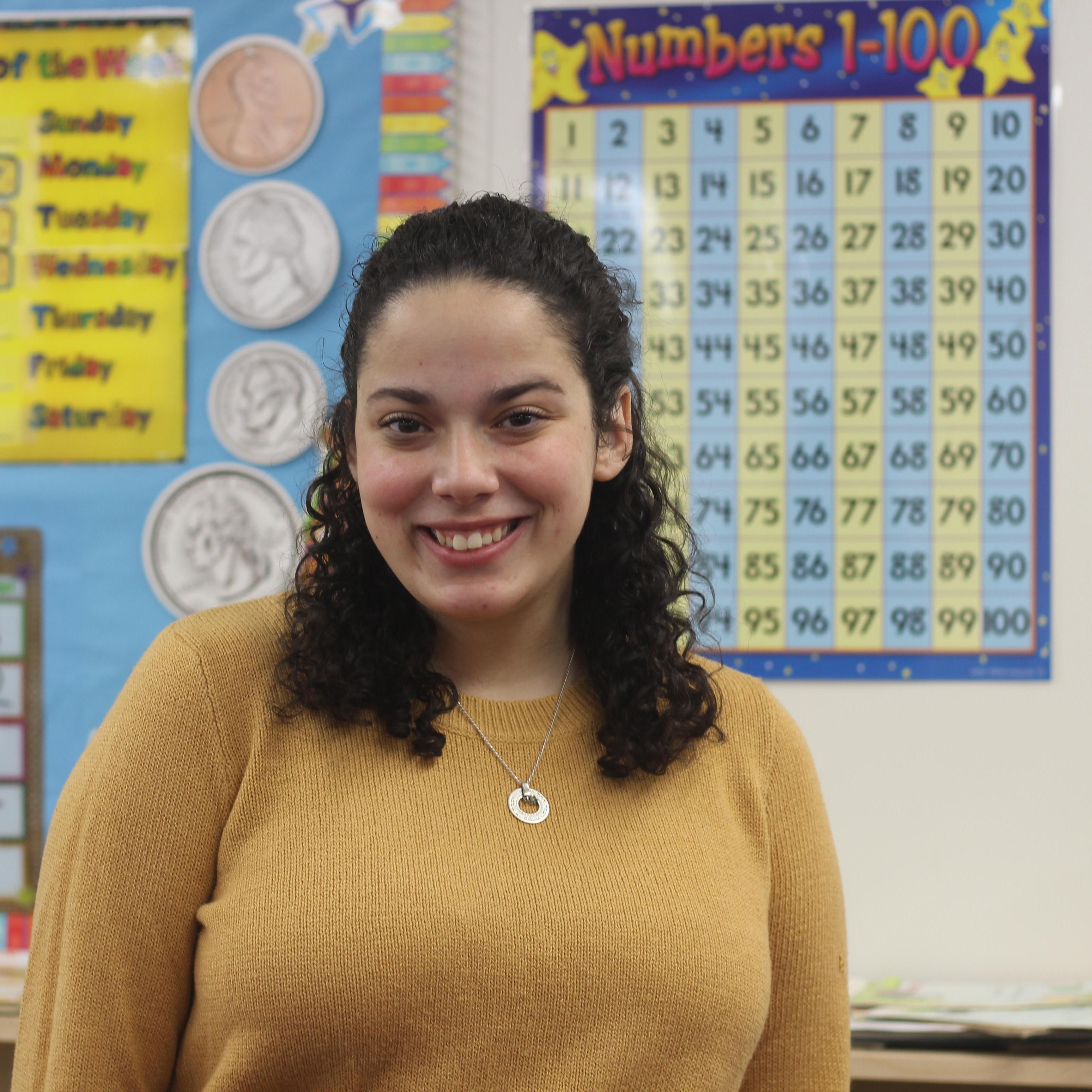 Emily Kaplan's Profile Photo