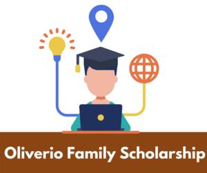 Oliverio Family Scholarship
