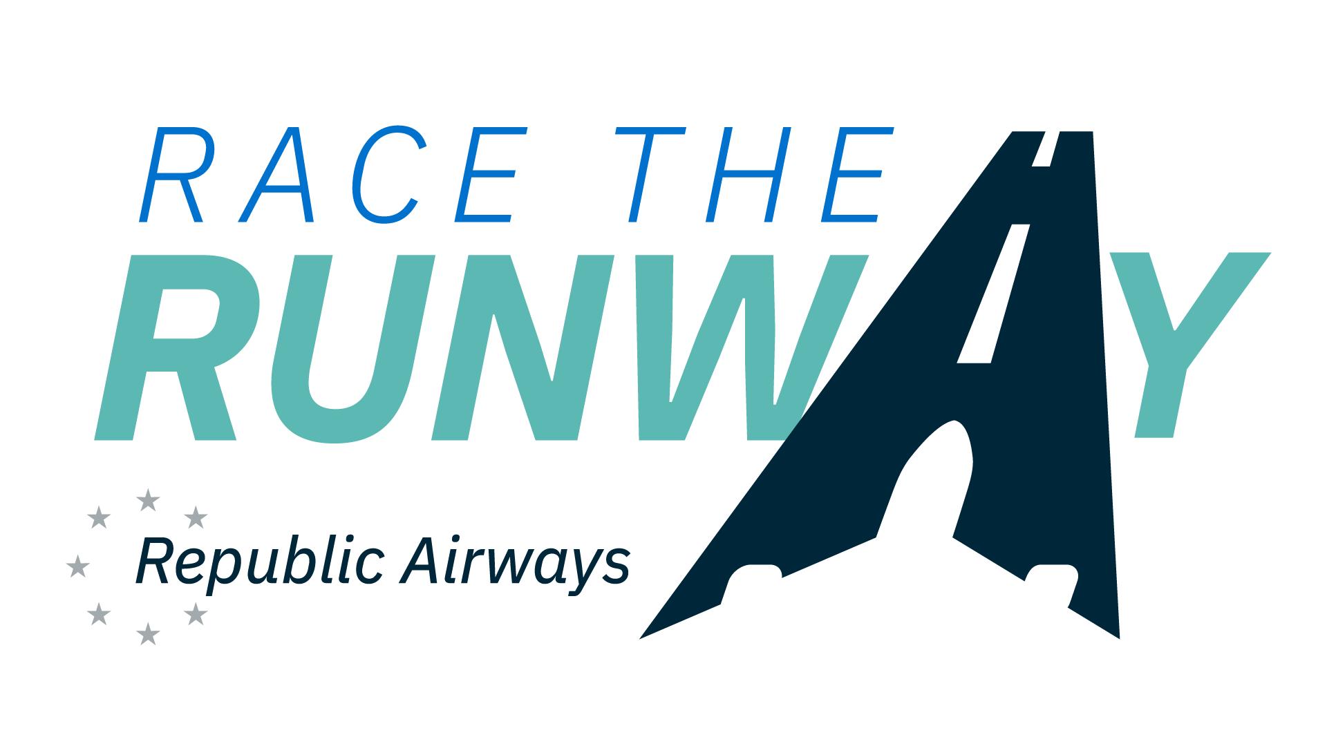 race the runway
