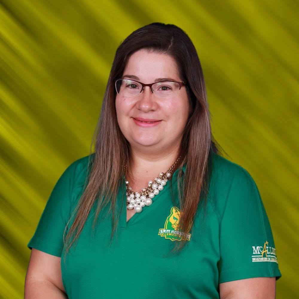 Yvette Benavidez's Profile Photo