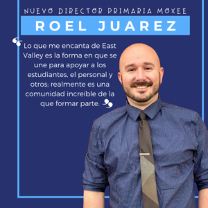 New Principal of Moxee Elementary Announced (Spanish)