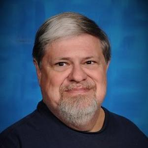 John Buckmaster's Profile Photo