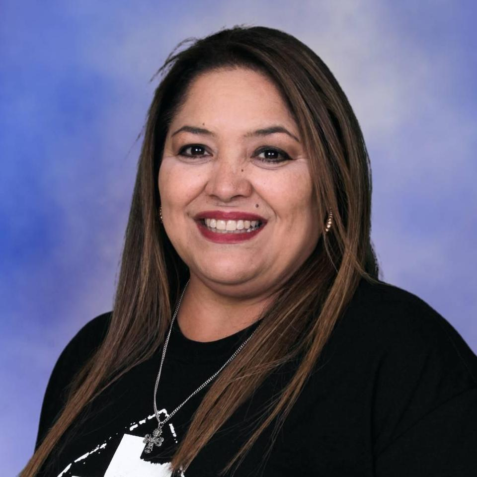 Angelita Guzman's Profile Photo