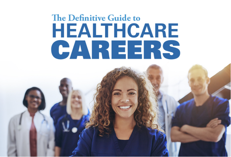 Health Care Careers Guide