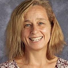 Amy Pederson's Profile Photo