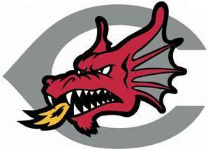 Central Dragon Logo