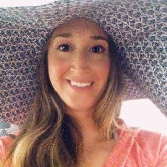 April Grimes's Profile Photo