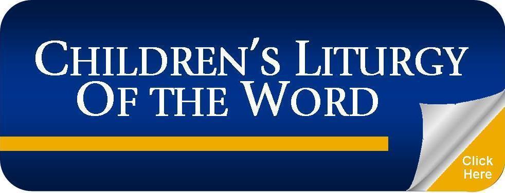 Liturgy of Word for Children