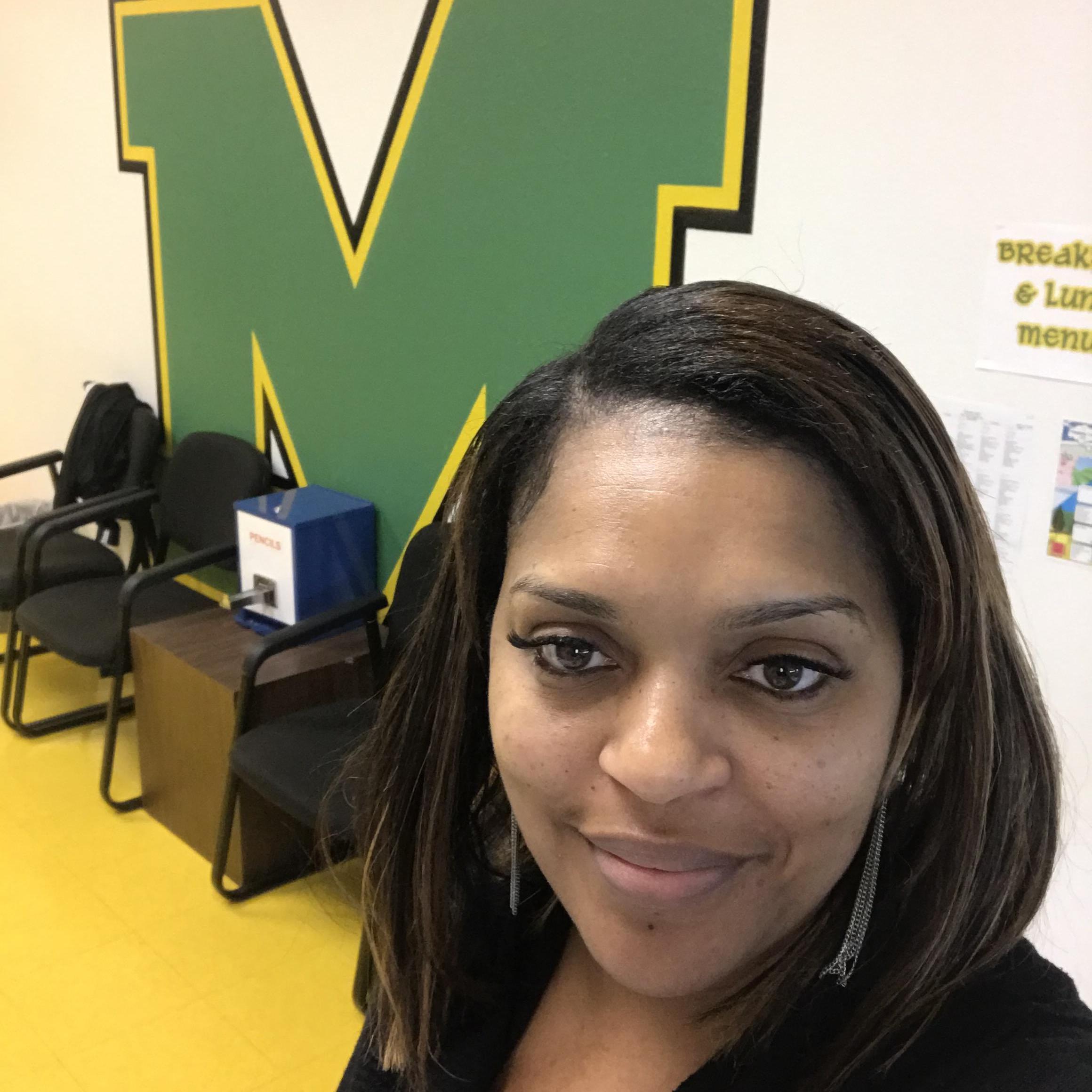 Darcia Crowder's Profile Photo