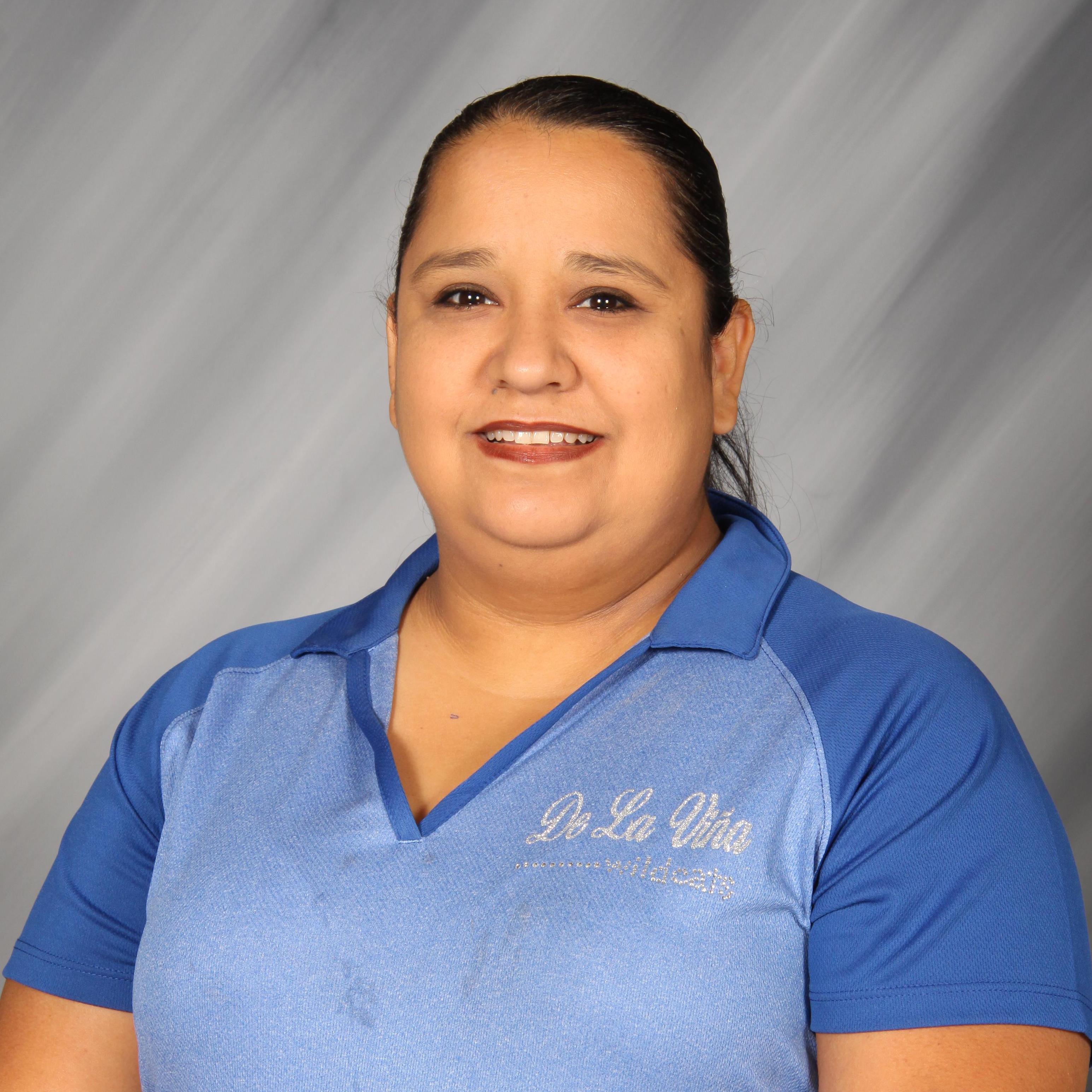 Ester Ram's Profile Photo