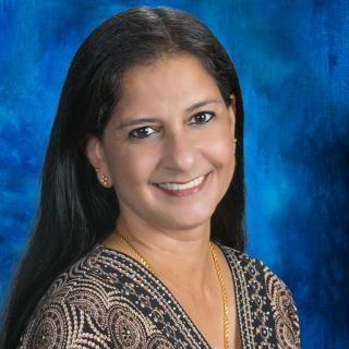 Radhika Dinesh's Profile Photo