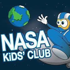 Nasa Kids