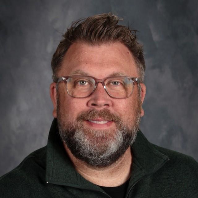 Michael Hoekstra's Profile Photo