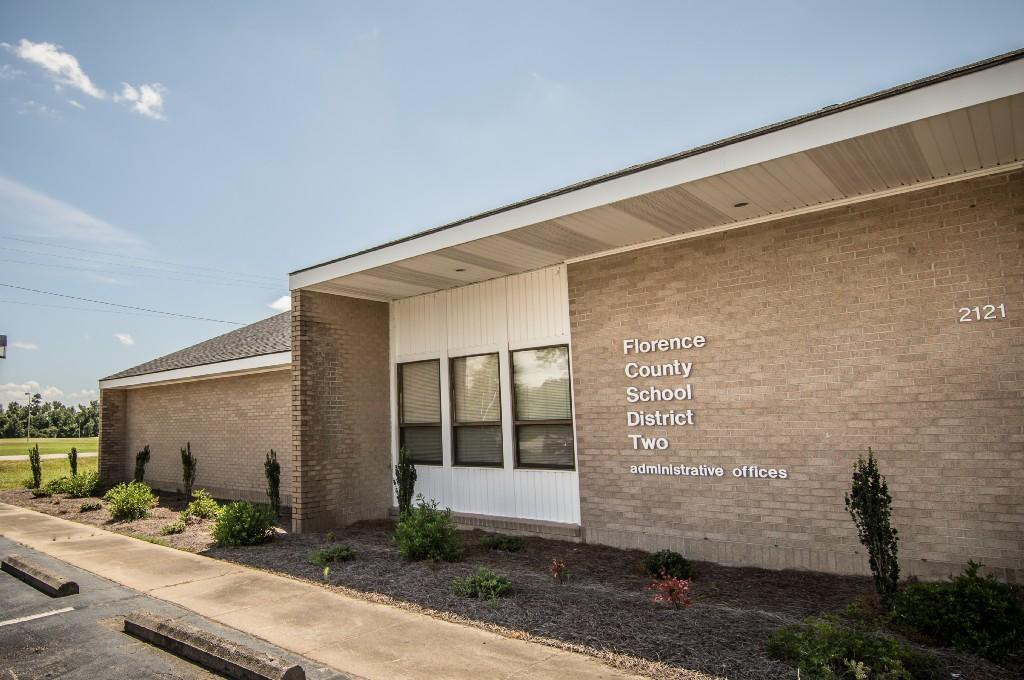 Florence County School District 2 District Office
