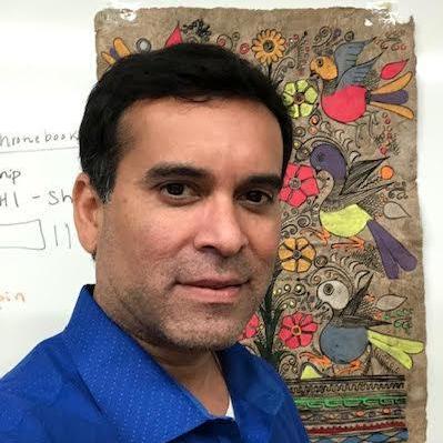 Sergio Obando's Profile Photo