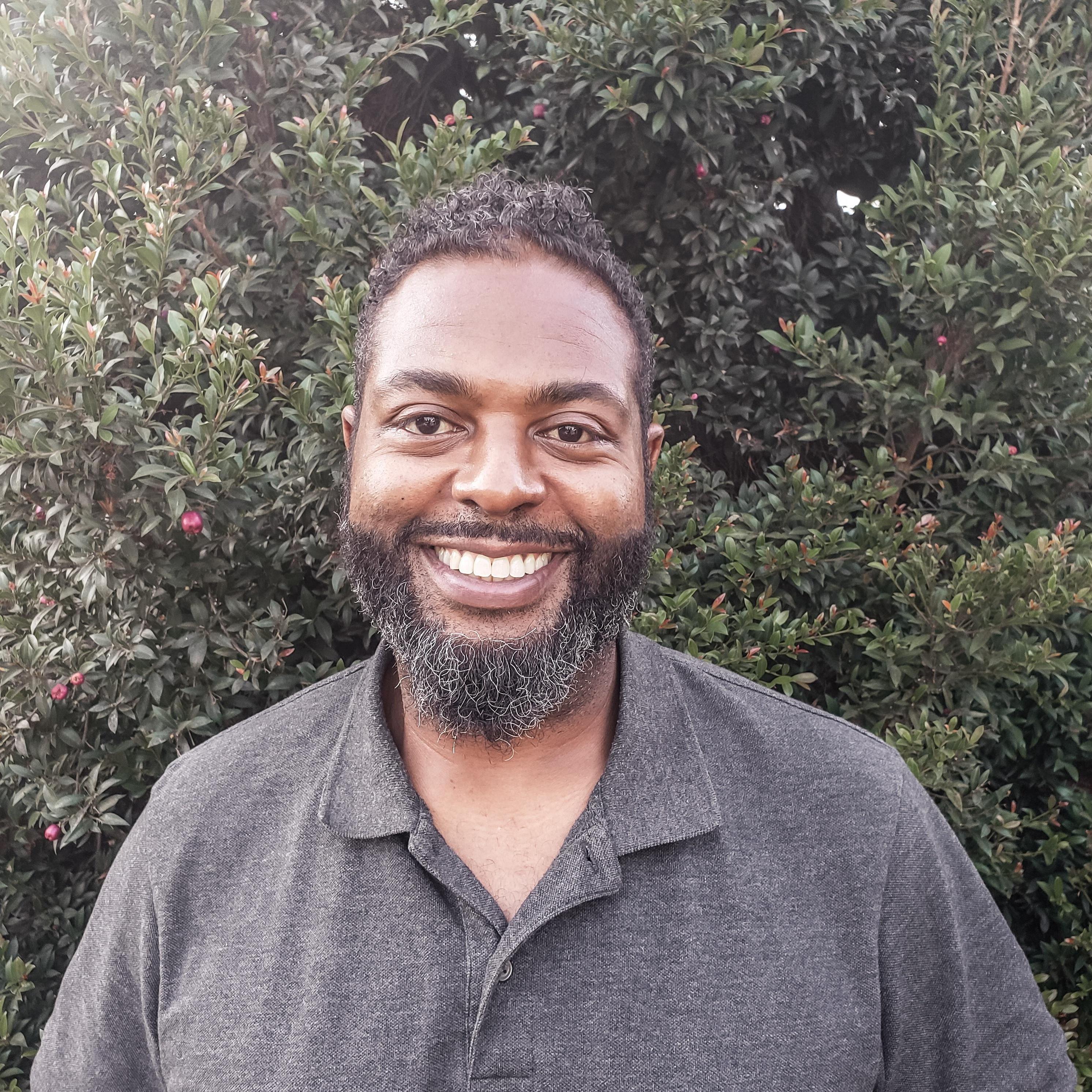 Eric Lucas's Profile Photo