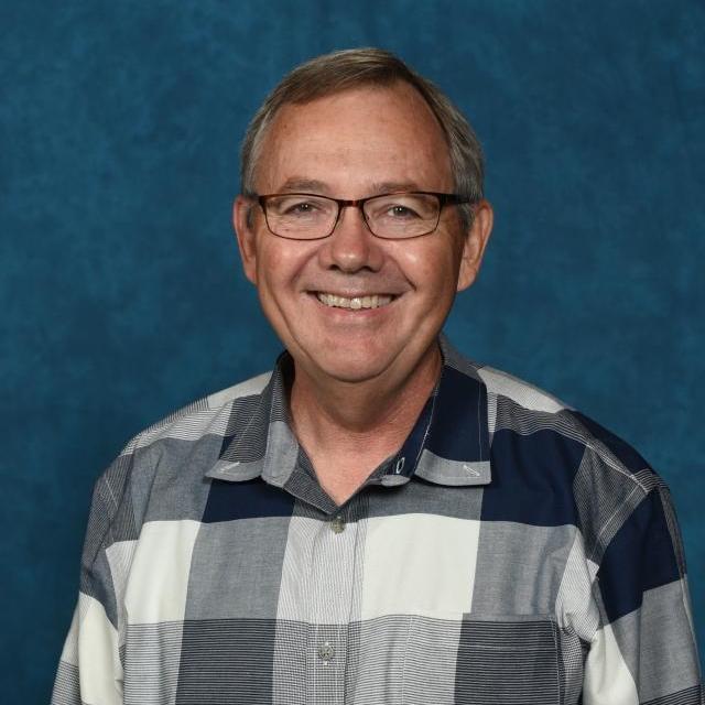 Scott Newland's Profile Photo