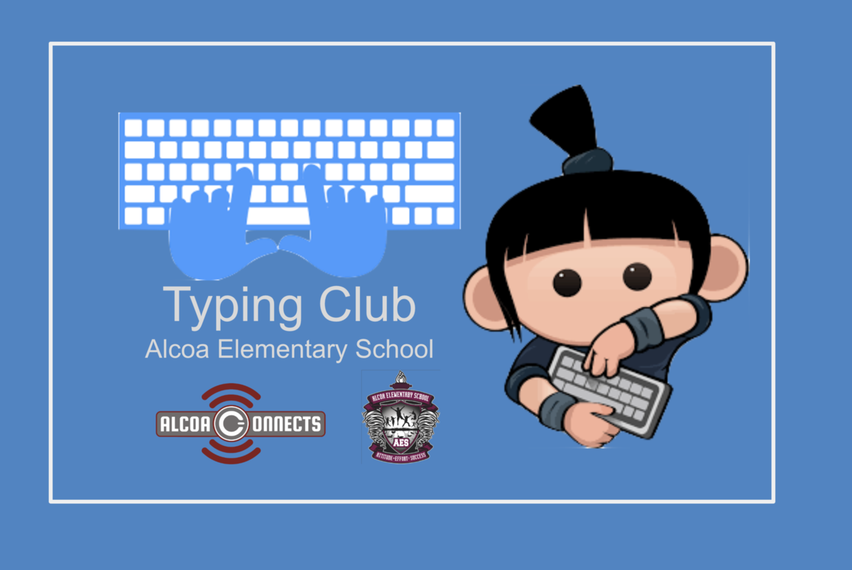 Typing Club from Home