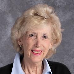 Suzanne Badger's Profile Photo