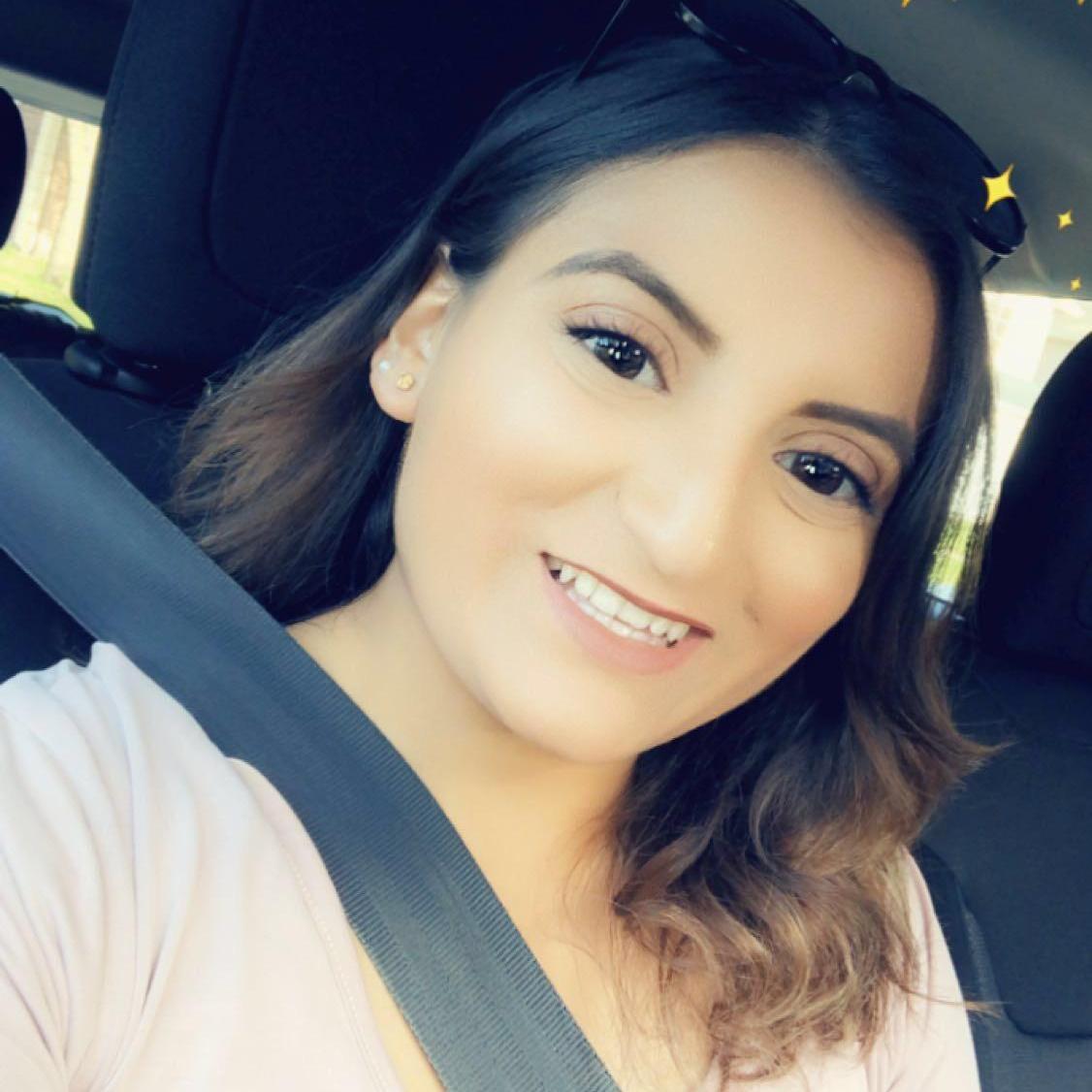 Frida Tamez's Profile Photo