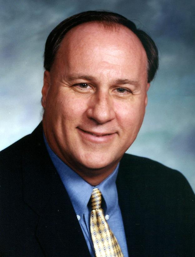 Dr. Mark Diaz