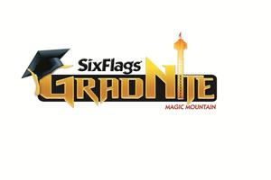 six flags grad nite