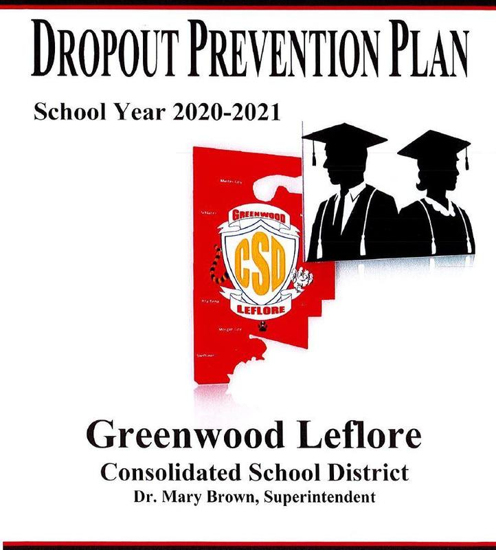 Dropout Prevention Plan 2020-2021 Featured Photo
