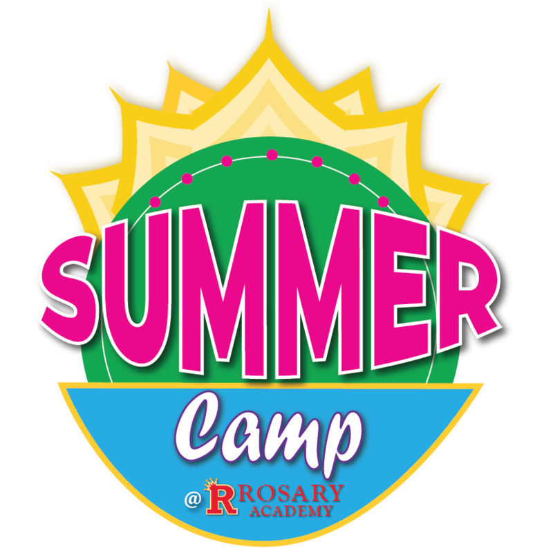 Summer Youth camps at Rosary Featured Photo