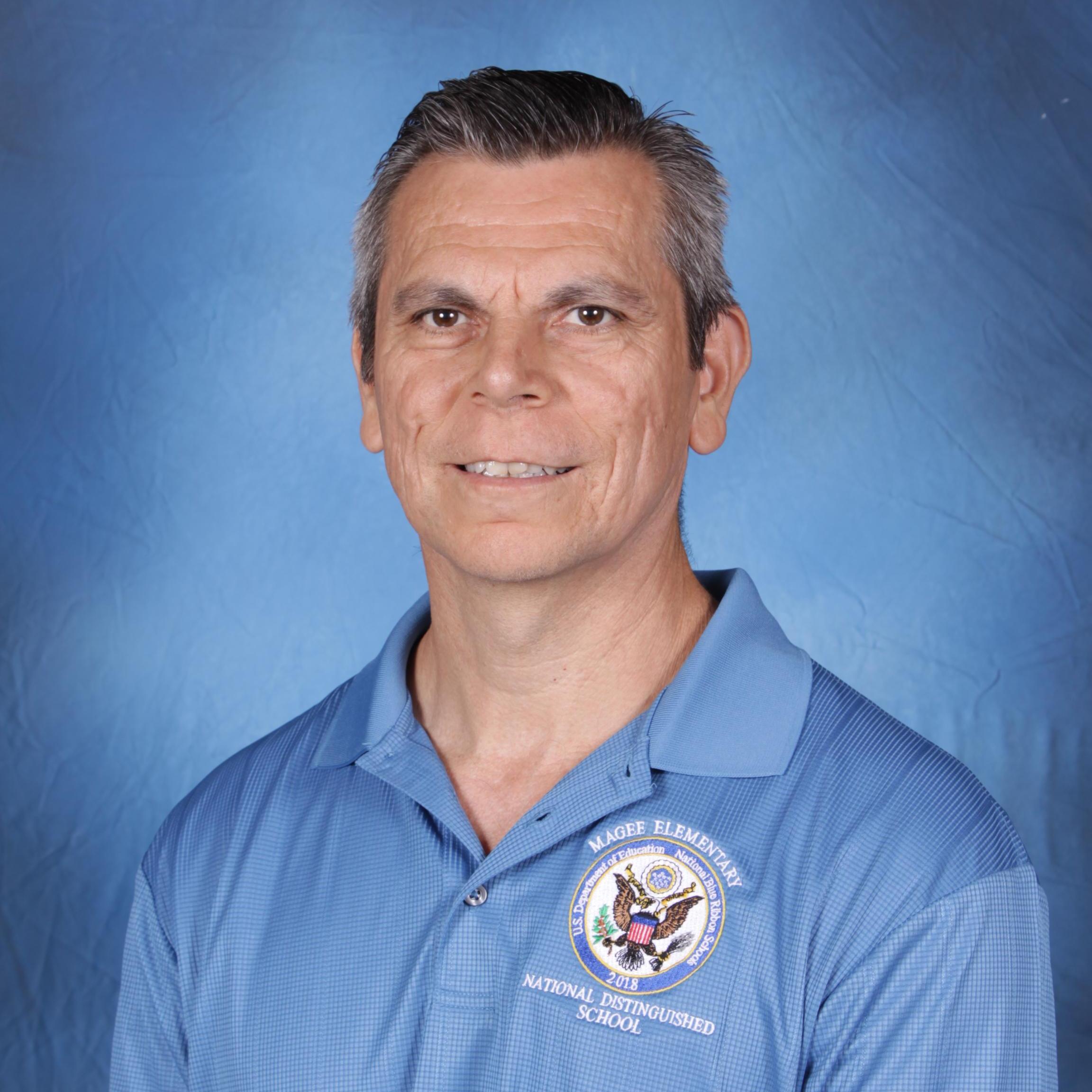 Gustavo Gonzalez's Profile Photo