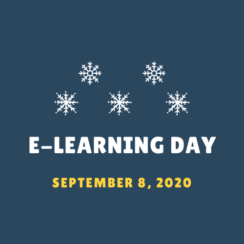 E-Learning on September 8! Featured Photo