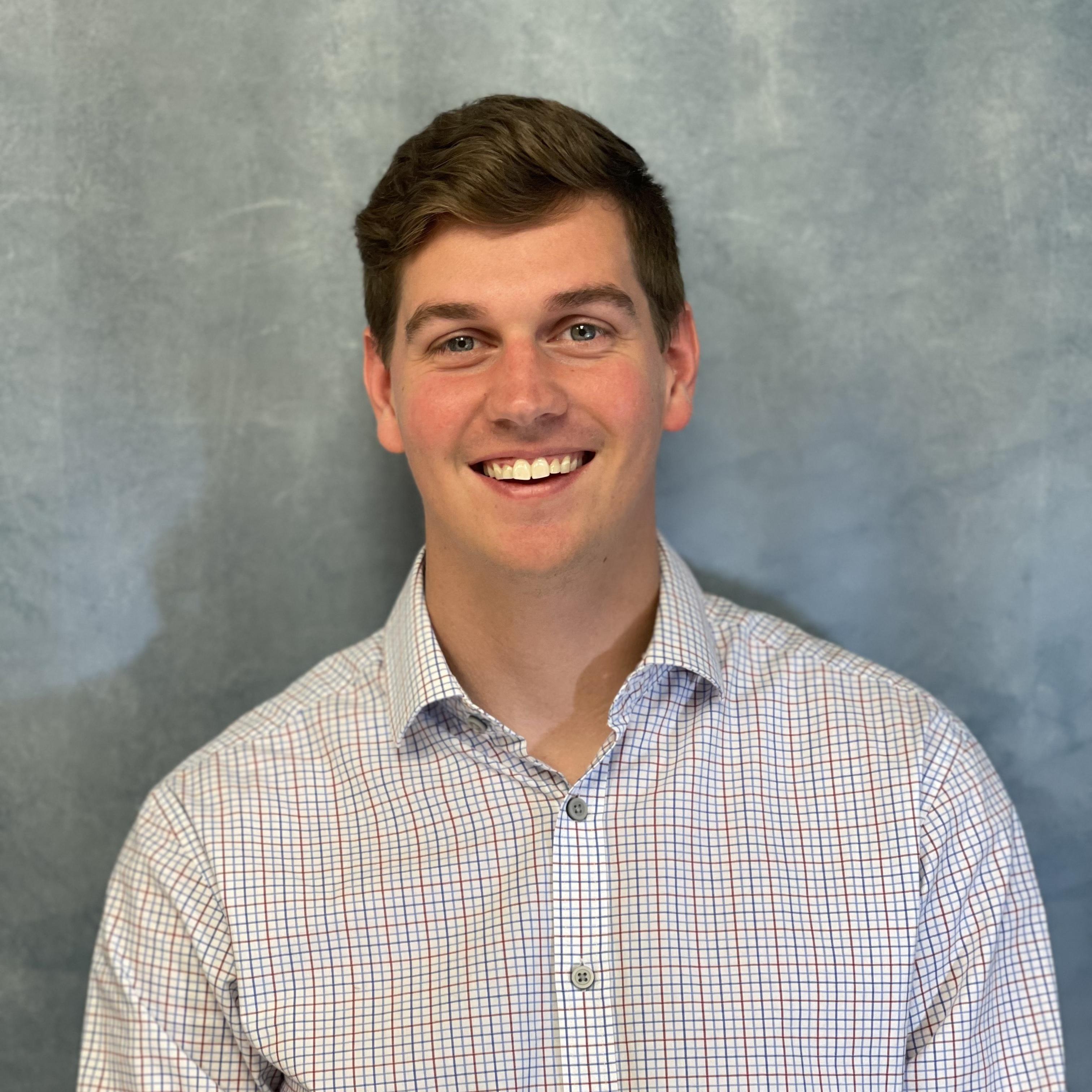 Seth Fisher's Profile Photo