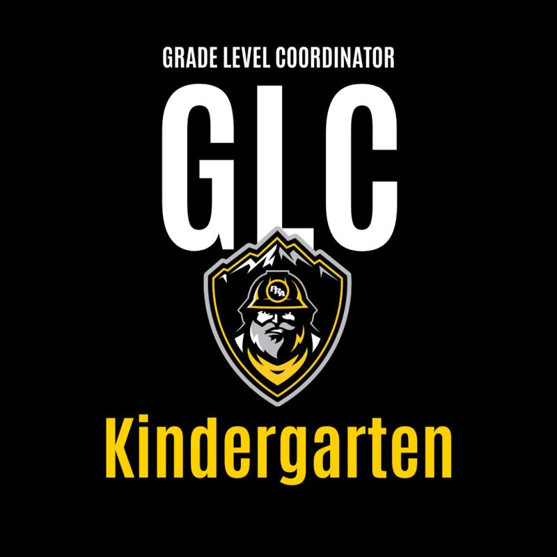 Kindergarten GLC Logo