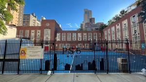 PS6 School Yard