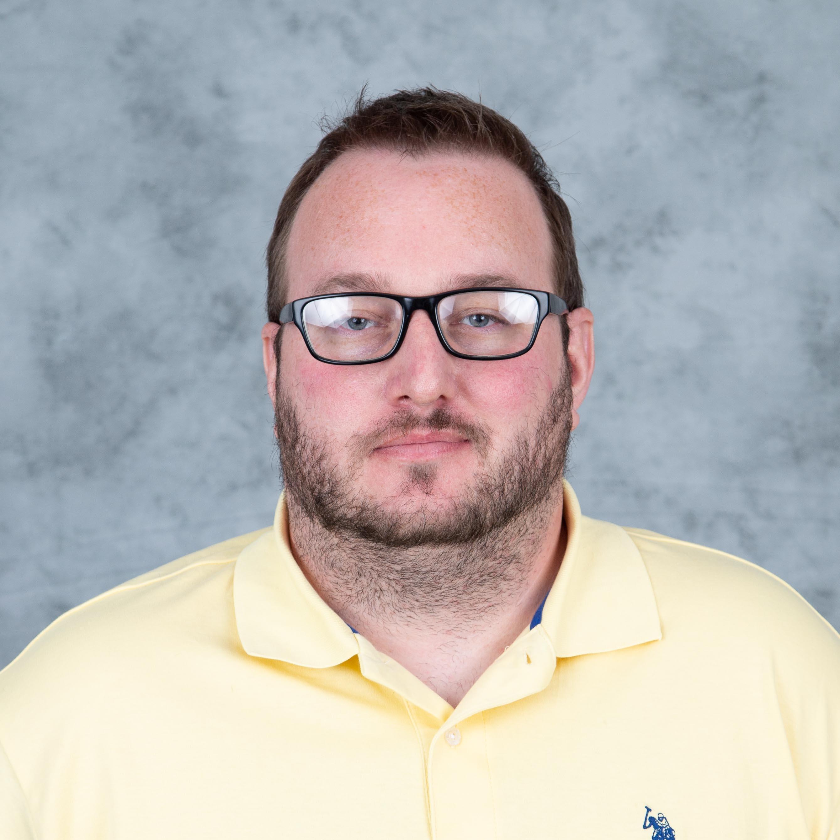 Brett Stonecipher's Profile Photo