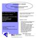 CHA Community Health Assessment Flyer