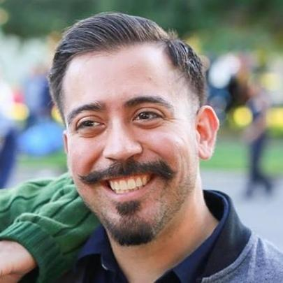 David Espana's Profile Photo
