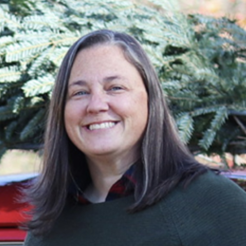 Julie Parham's Profile Photo