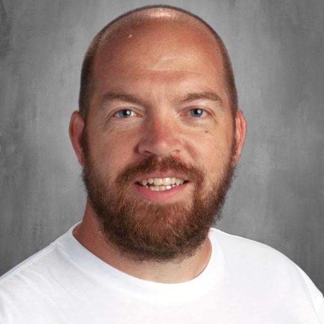 Jonathan Haag's Profile Photo