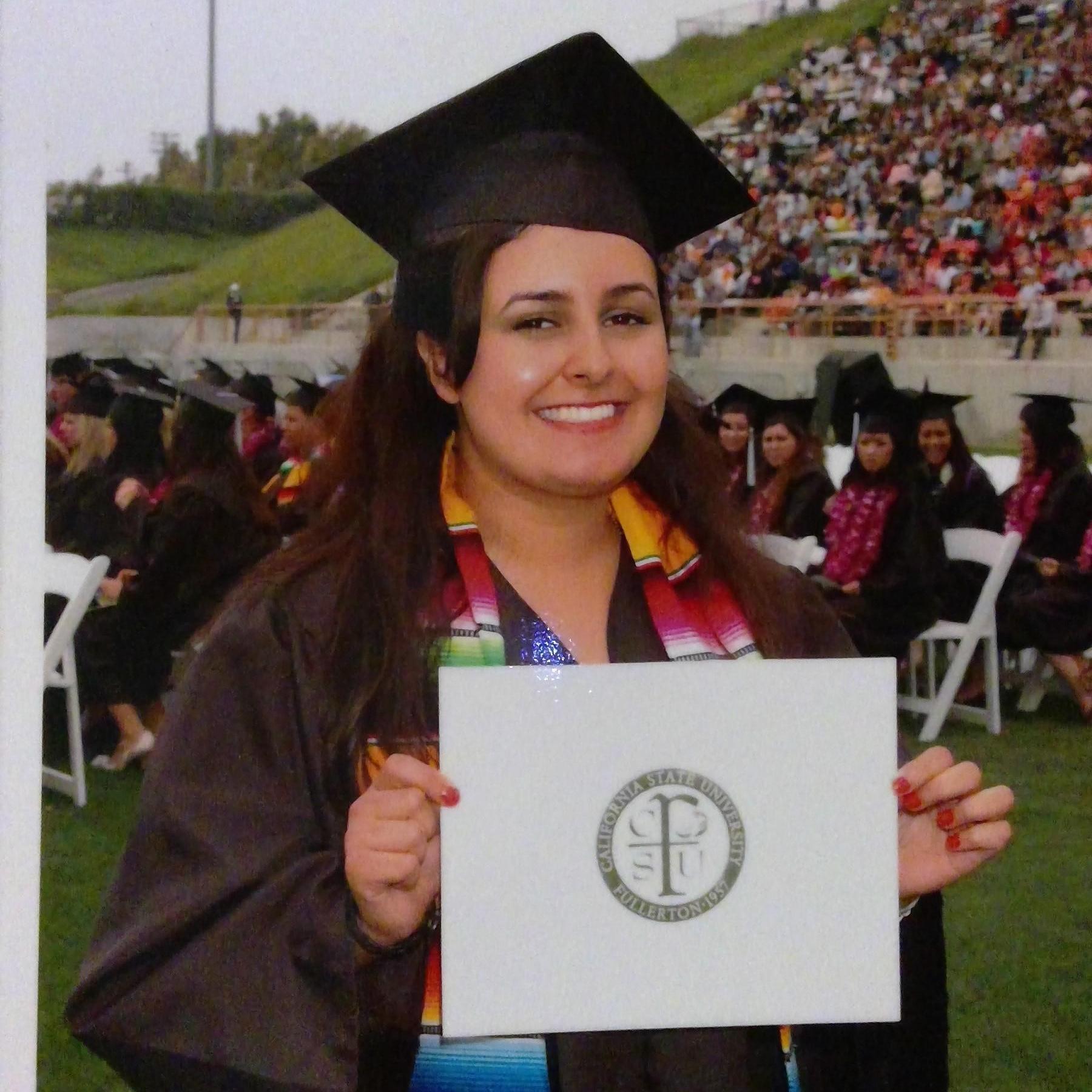 Nahdia Kchouri's Profile Photo