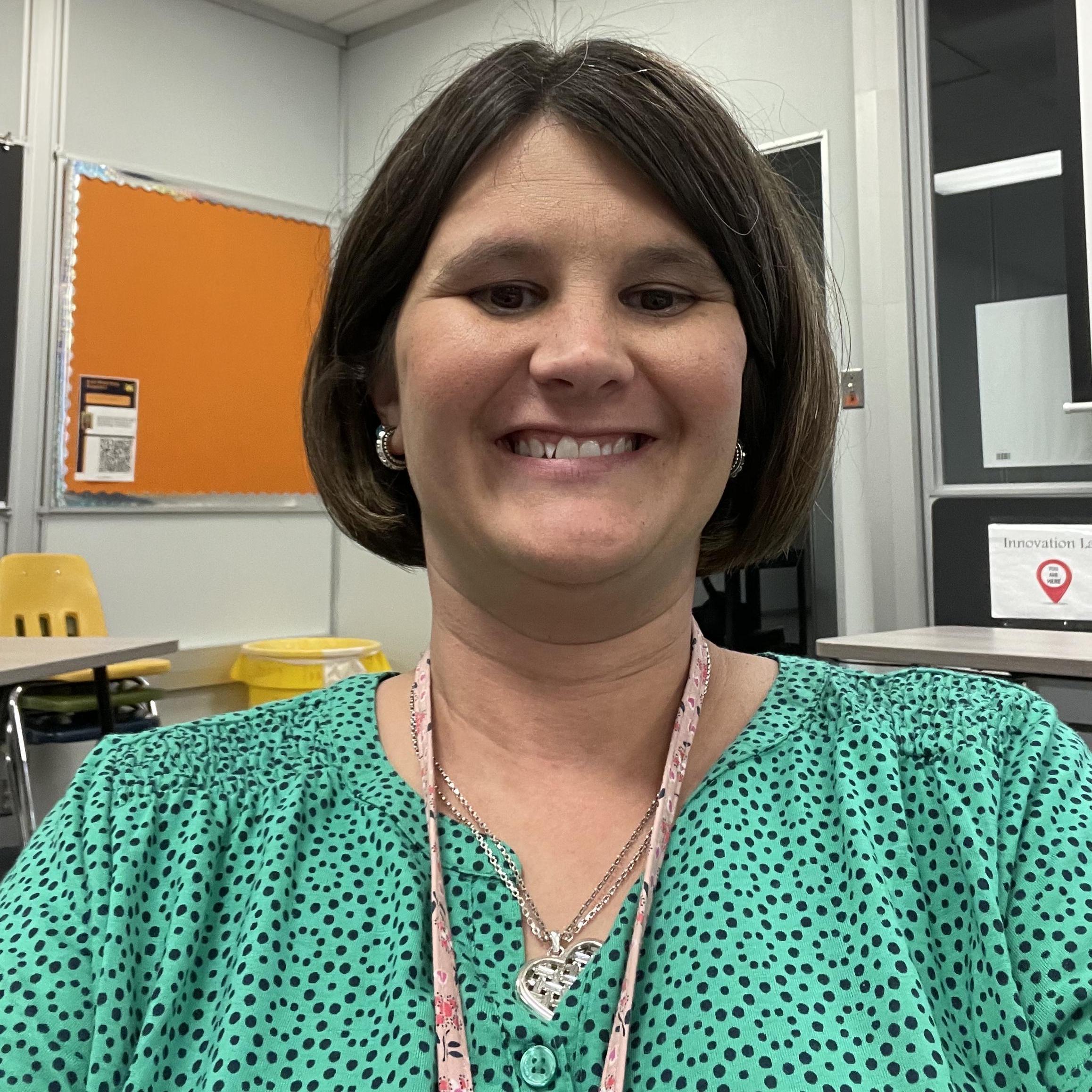 Megan Evans's Profile Photo