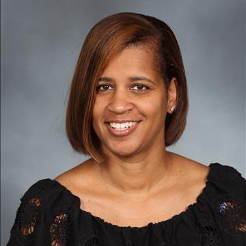 Joy Lewis's Profile Photo